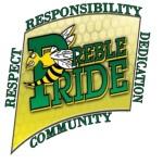 Preble Pride Logo