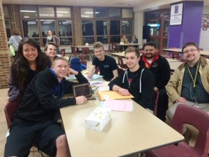 East Math Team