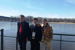 FBLA State Competition