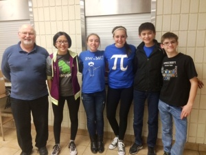 SW Math Team